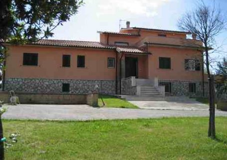 Vlf 151 Villa Farnese Generica