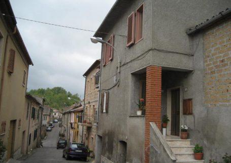 Ats 129 Appartamento Castell'Ottieri