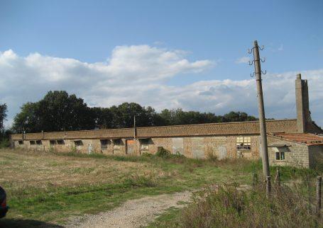 Azts 133 Azienda Agricola Sorano