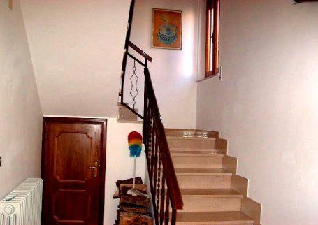 Ptca 157 Appartamento Castell'Azzara Selvena