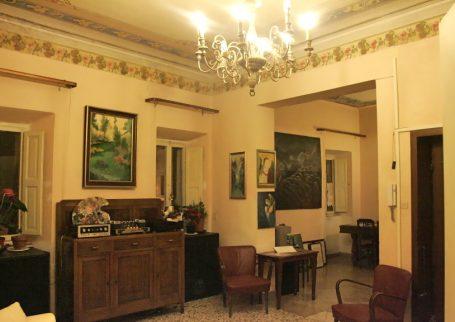 Atsf 164 Appartamento Santa Fiora