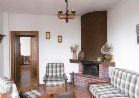Pvsf 177 Porzione Villa Santa Fiora Generica
