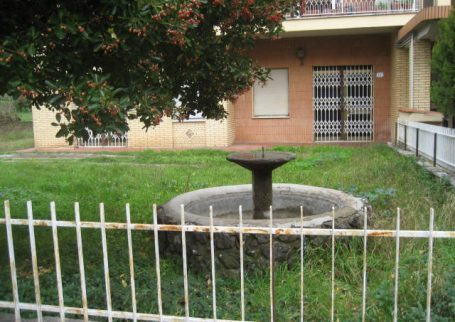 Ftp 213 Fondo Commerciale Pitigliano