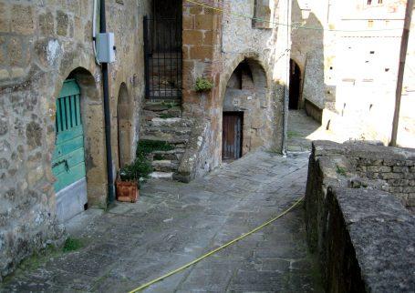 Fts 210 Cantina Borgo Sorano