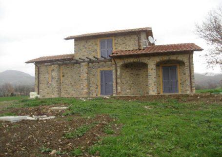 Vtm 251 Villa Saturnia