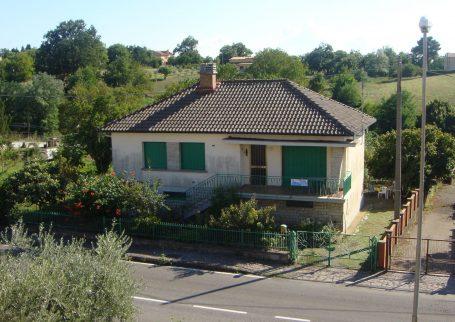 Vtp 241 Villa Pitigliano Casone