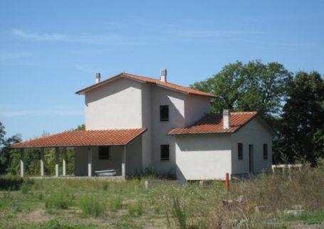 Vts 252 Villino Sorano