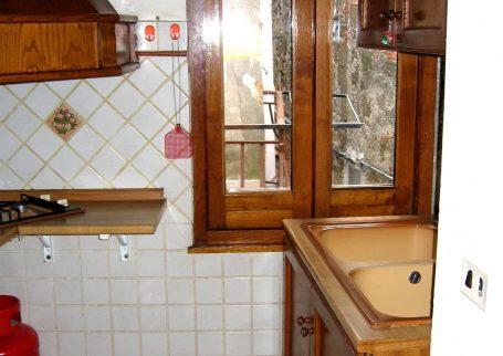 Atp 160 Appartamento Pitigliano