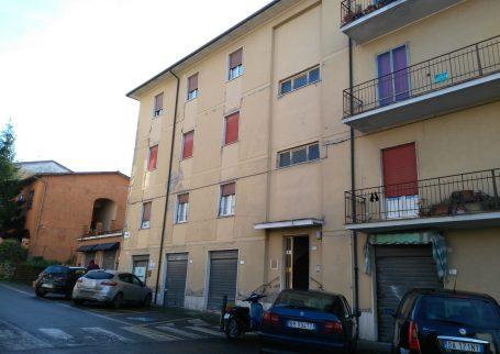 Atp 296 Appartamento Pitigliano