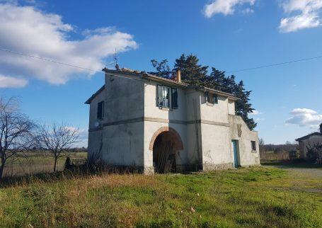 Cts 300 Casale Sorano Montorio