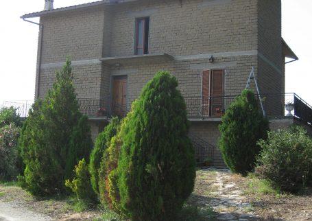 Ctca 289 Casale Castell'Azzara