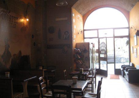 Fts 283 Locale Commerciale Sorano