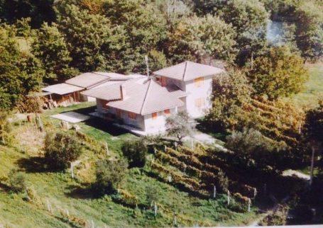 Vts 163 Villa Sorano Generica