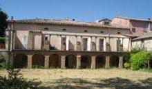 Pvts 265 Porzione Villa Sorano Generica