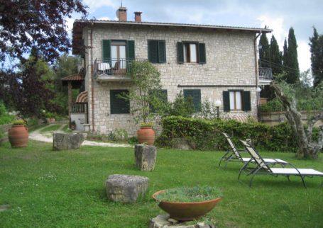 Vtm 268 Villa Manciano Generica