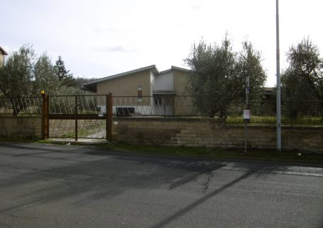 Vts 119 Villa Sorano