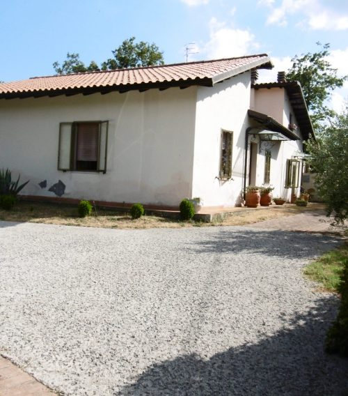 Vts 170 Villa Sorano Generica