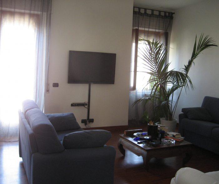 Atp 245 Appartamento Pitigliano
