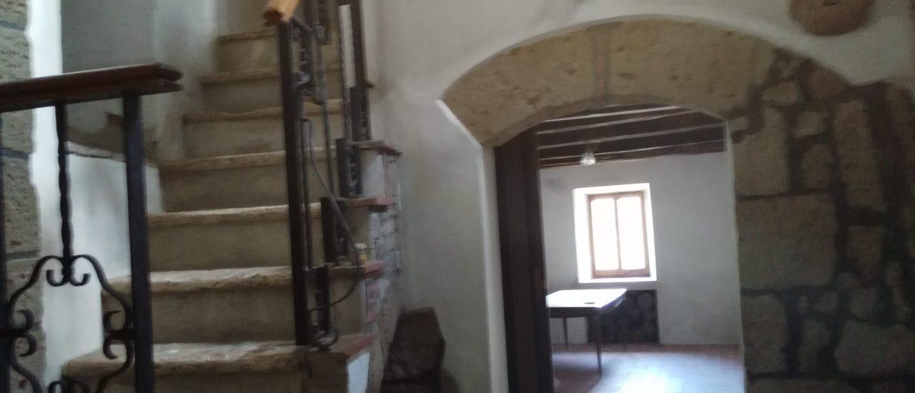 Ats 287 Appartamento Sorano