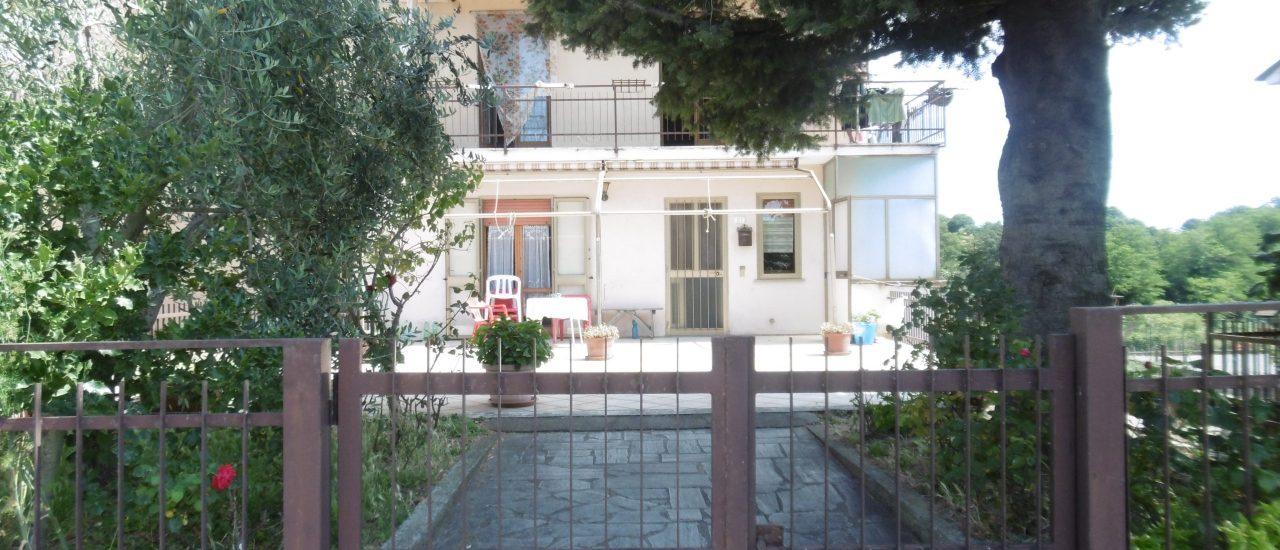 Atp 120 Appartamento Pitigliano Generica
