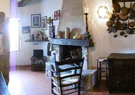 Atp 292 Appartameto Pitigliano