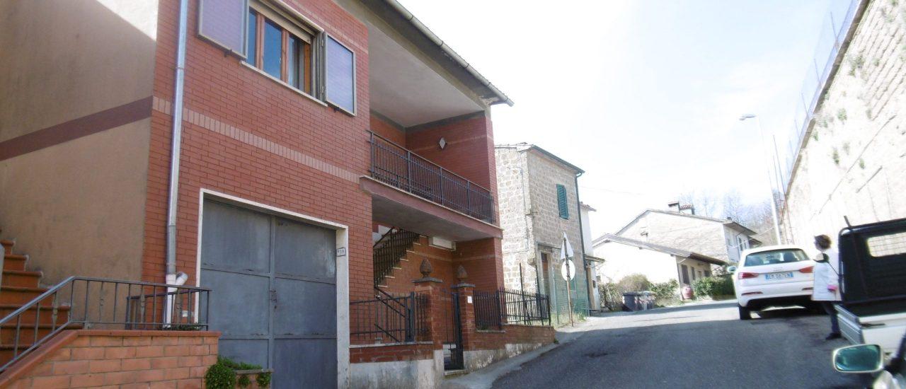 Vts 191 Villino Sorano Castell'Ottieri