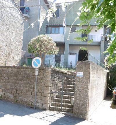 Ats 209 Appartamento Sorano San Quirico