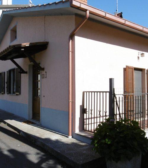 Ats 305 Appartamento Sorano Montevitozzo