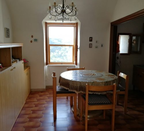 Atp 121 Appartamento Pitigliano