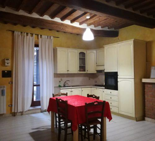 Atp 170 Appartamento Pitigliano