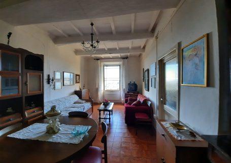 Atp 176 Appartamento Pitigliano