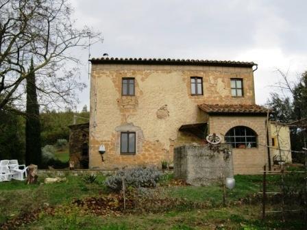 Cts 229 Casale Sorano Generica