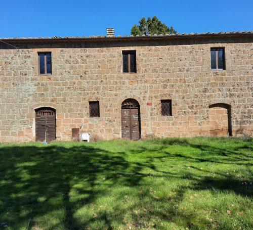 Cts 257 Casale Sorano Generica