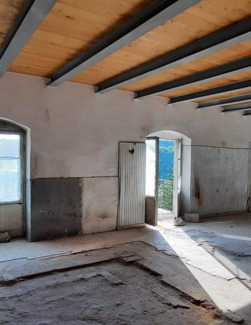 Fts 223 Locale Sorano