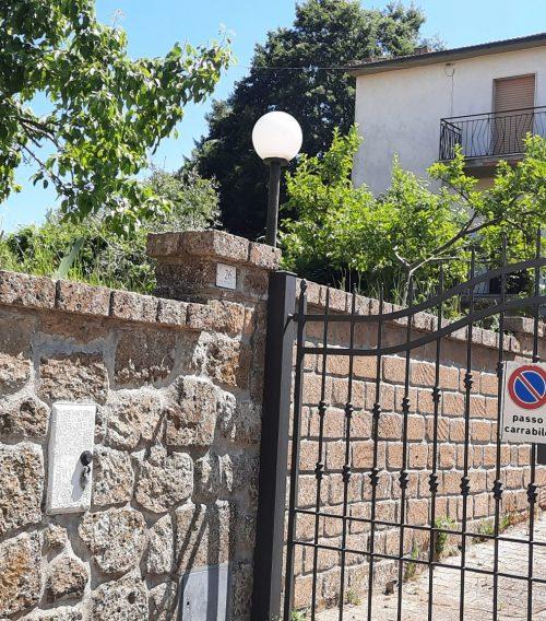 Vts 129 Villa Sorano Generica