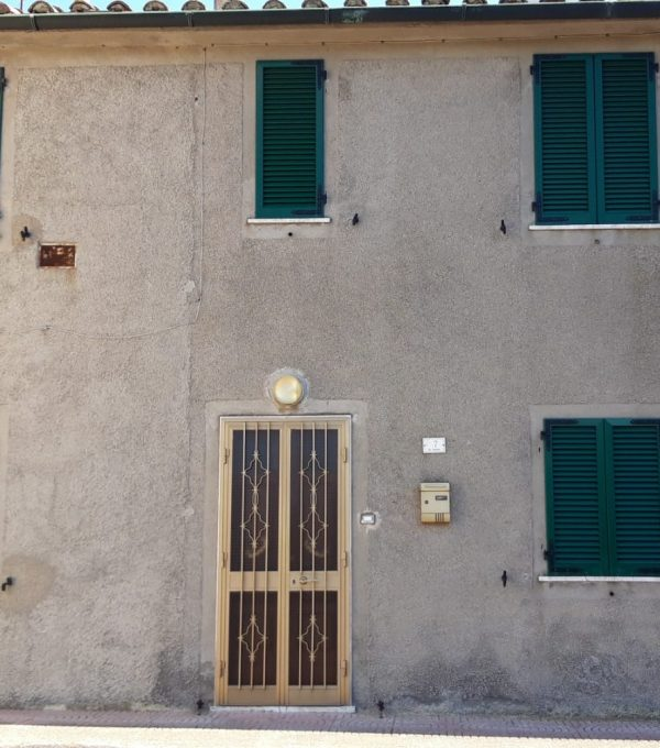 Ats 308 Appartamento Montevitozzo Sorano