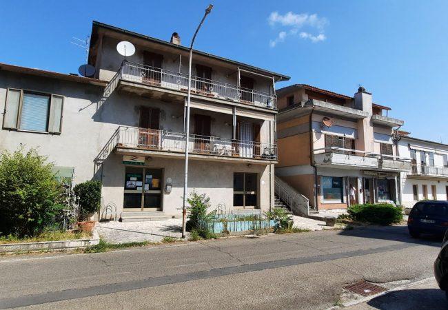 Ats 197 Appartamento Sorano