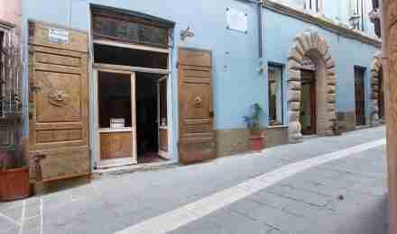 Lts 306 Locale Sorano